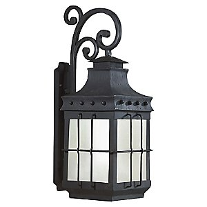 Dover Outdoor Wall Sconce No. 8971/8974 by Troy Lighting